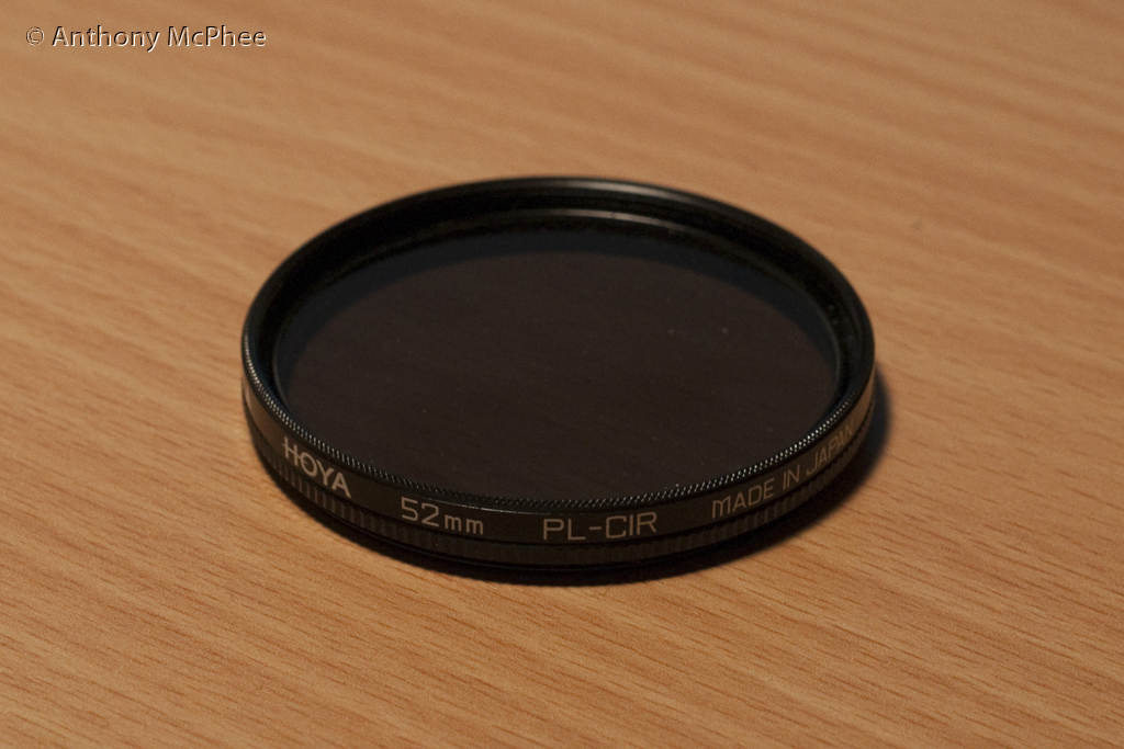 using a circular polarising filter with your dslr ant s travels